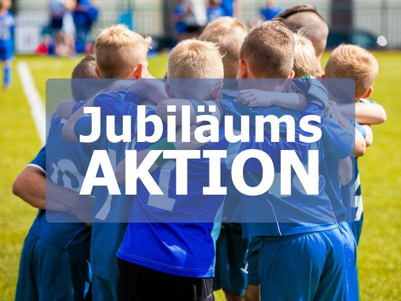 Sportverein Salamander Kornwestheim Jubiläum Aktion Oktober 2019