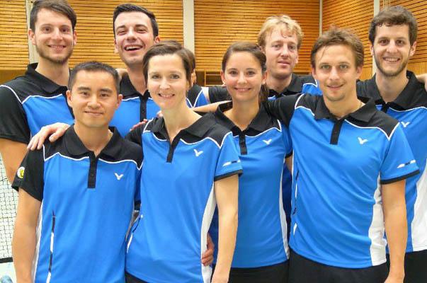 Badminton Kornwestheim